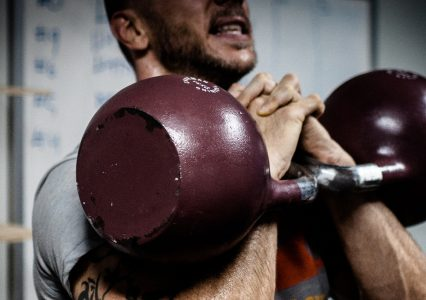 Kettlebell Workouts #2