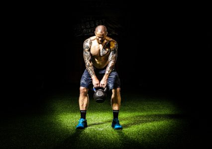 Kettlebell Workouts #3