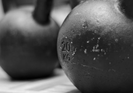 Kettlebell Workouts #1